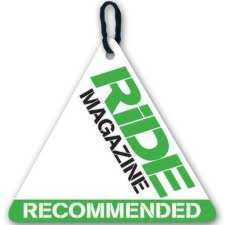 Ride Recommended